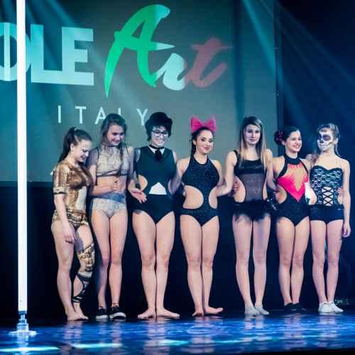pole art italy 2016 premiazioni 27