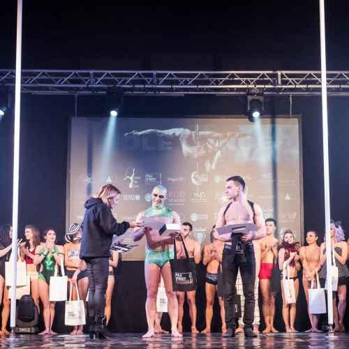 pole art italy 2016 premiazioni 22