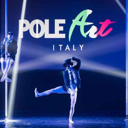 pole art italy 2016 double elite 16