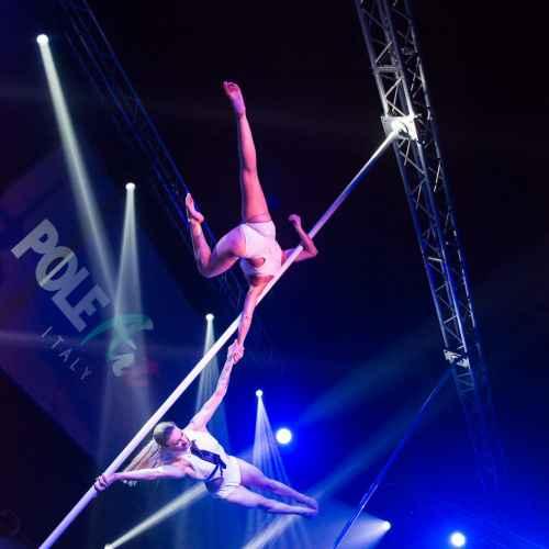 pole art italy 2016 double elite 14