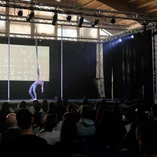 pole art italy 2016 giorno 2 backstage 3