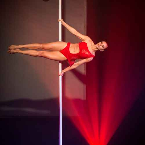 pole art italy 2016 women elite 50