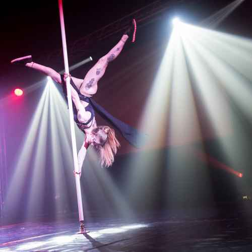 pole art italy 2016 women elite 40