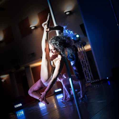 foto pole art italy backstage 2015 06