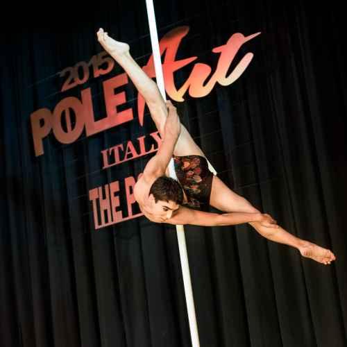 Pole art italy 2015 uomini 49