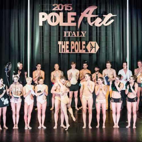 Pole art italy 2015 premiazioni 20