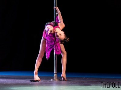 POLE ARNOLD SPAIN 2018 competition 07