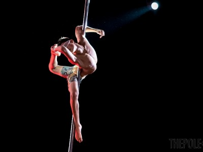 POLE ARNOLD SPAIN 2018 competition 15