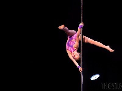 POLE ARNOLD SPAIN 2018 competition 01